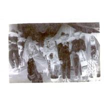 Negativo Fotográfico Celuloide Antiguo