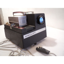 Proyector Transparecias Airequipt Control Remoto Alambrico