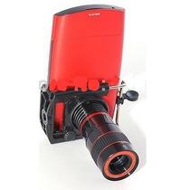 Lente Zoom Optico 8x Tripie Iphone, Galaxy, Universal Hm4