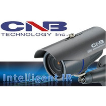 Cnb Wcm20vf- Camara Bullet/ Monalisa/ 600tvl/ Ccd 1/3 Sony/