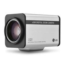Lcz2850 Camara Analoga Lg Zoom Completa X28 600tvl