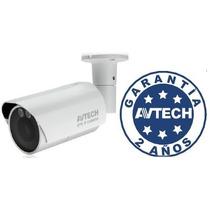 Avtech Avt553a - Camara Bullet Fenix /hdtvi 1080p/ Zoom Moto