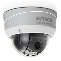 Avtech Avm542a - Camara Ip Domo/exterior/poe/wdr/ Ets/2mp/