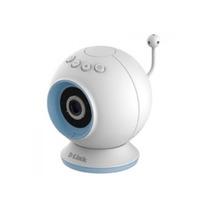 Camara De Seguridad Ip D-link Babycam Wifi Hd 720p Zoom +c+