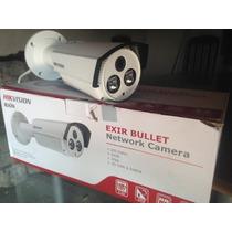 Camara Hd Ip Hikvision Exir Bullet Network 3mp Ds-2cd2232-l5