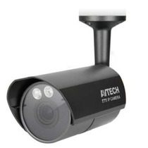 Camara Ip Bullet/ Wdr/ets/2mp/ Onvif/ 1080p/lente Varifocal