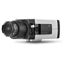 Lnb5100 Camara Ip Box Lg 1.3 Megapixel W/vca