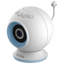 Camara D-link Babycam Wifi Hd 720p/zoom Dig 4x/microfono/alt