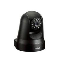 Camara De Seguridad Ip D-link Dcs-5020l Mydlink Wireless +c+