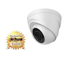 Dahua Hdaw1000r36- Camara Mini Domo Alta Definicion 720p Hdc