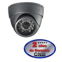 Camara Domo /antivandalica/vision Nocturna 15mts/ Lente Fijo