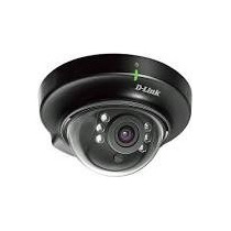 Camara Ip Cloud Poe Mini Interior Domo D-link Dcs-6004l