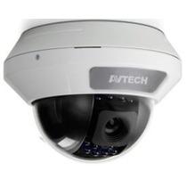 Avt420 Avtech - Camara Domo Ir/hdtvi 1080p/1ent Y 1sal De Al