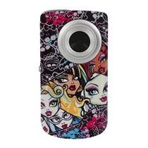Monster High Digital Video Recorder 38048 Con La Cámara