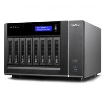 Nvr Standalone Dual Core I3 Qnap Vs8132pro+- Linux 32 +c+