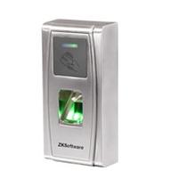 Lector Biometrico Con Apertura De Puerta 1500 Huellas. Hm4