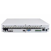 Grabador Video Cctv Ismart 16 Channel Full D1 Dvr Home Secur