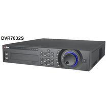 Dahua Dvr7832s- Dvr De 32 Canales Full 960h/ 16 Audio/ 960ip