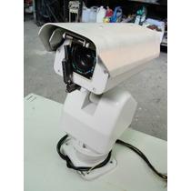 Art053- Camara Pelco-d Scs530 Robotizada Remate