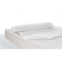 Colchoneta Nikken Kenko Fit Sleep Pad Relajación Matrimonial
