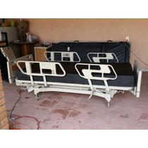 Cama Electrica Hospitalaria Hill-rom Advance Remanufacturada