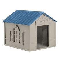 Casa Casita Para Perros Mascotas Mn4