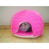 Casa Cama Para Perro Chico O Gato Grande