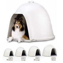 Casa Para Perro Dogloo Xt Grande Petmate 99x98x76 Hlw