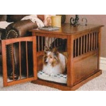 Mesa Casa Decorativa Para Perro