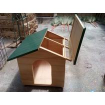 Casa Para Perro De Madera Tipo Snoopy No. 4