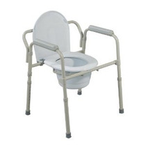 Invacare Individual Pack All-in-one Gris Acero Recubierto Co