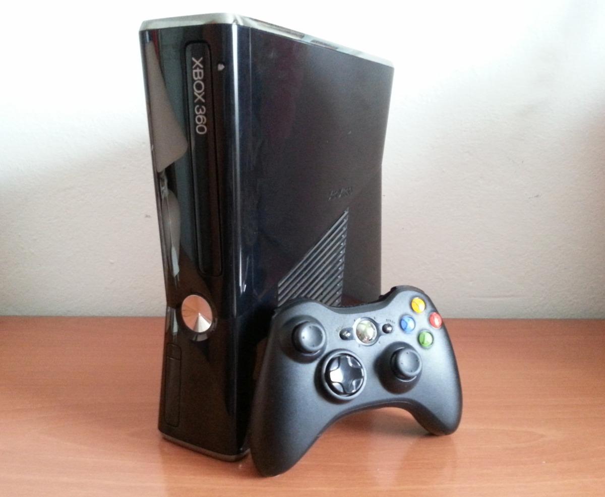 Cambio Xbox 360 Slim De 250gb Por Ps4 Doy Diferencia