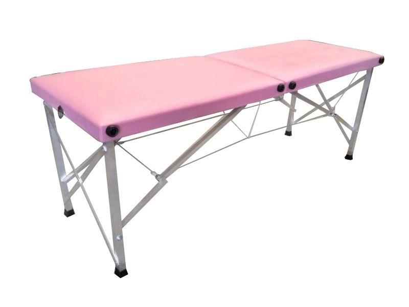 camilla plegable masaje: