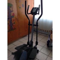 Elíptica Gold´s Gym 380