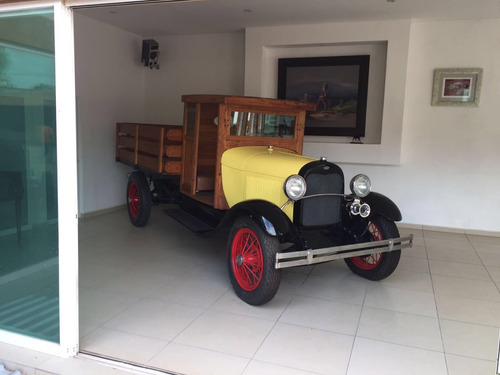 Camion Ford A 1929 1929