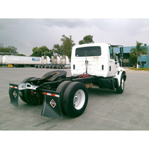 Tractocamion Burrita International 4300 2007 215hpn Nacional