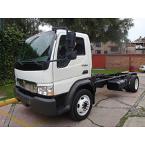 Camion Internacional Cf 600 2012