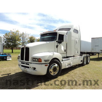 Tractocamion Kenworth T600 2004