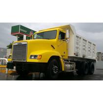 Volteos 14 Mts; Freightliner, Volvo