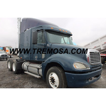 Freightliner Cl-120 2007 100% Mexicano #1846