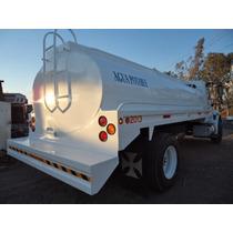 Tanques Y Pipas De Agua Potable Guzman Cal- 10 Nuevos