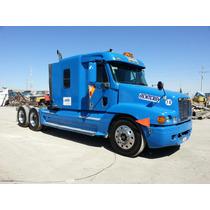 Vendido!! Tractocamion Freightliner Isx 100% Mex Precio Neto