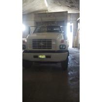 Venta Camion Kodiak Color Blanco 2001, Diesel