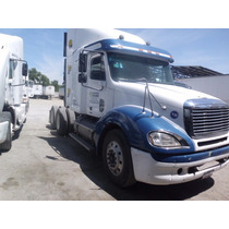 Tractocamion Freightliner Columbia 2004 100% Nacional Isx