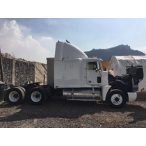 Tractocamion Freightliner Fld120 Año 2007