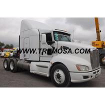 Kenworth T660 2013 100% Mexicano Credito #2127