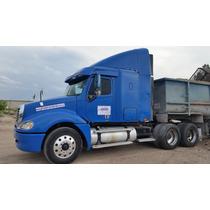 Tractocamion Freightliner Columbia Isx 100% Mex Precio Neto