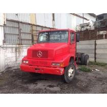 Camion Mercedes Benz Rabon Varios Modelos Jalando Al 100%!!