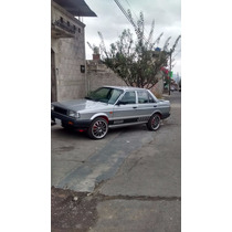 Tsuru Ii Nissan 1989