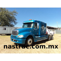 Tractocamion Freightliner Columbia 2007
